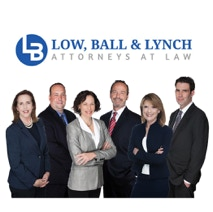 Web design, SEO and hosting for a law firm